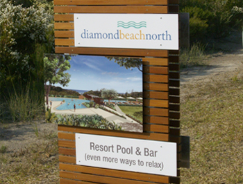 Diamond Beach North
