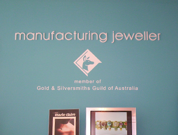 Manufacturing Jeweller