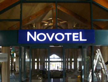 Novotel Twin Waters