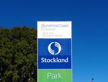Stockland Park