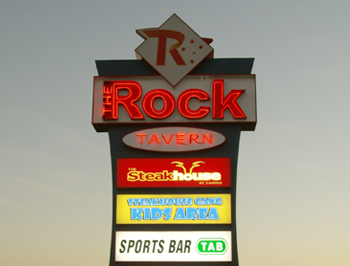 The Rock Tavern